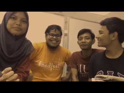 Andra and the BackBone - Sempurna (Official Cover)
