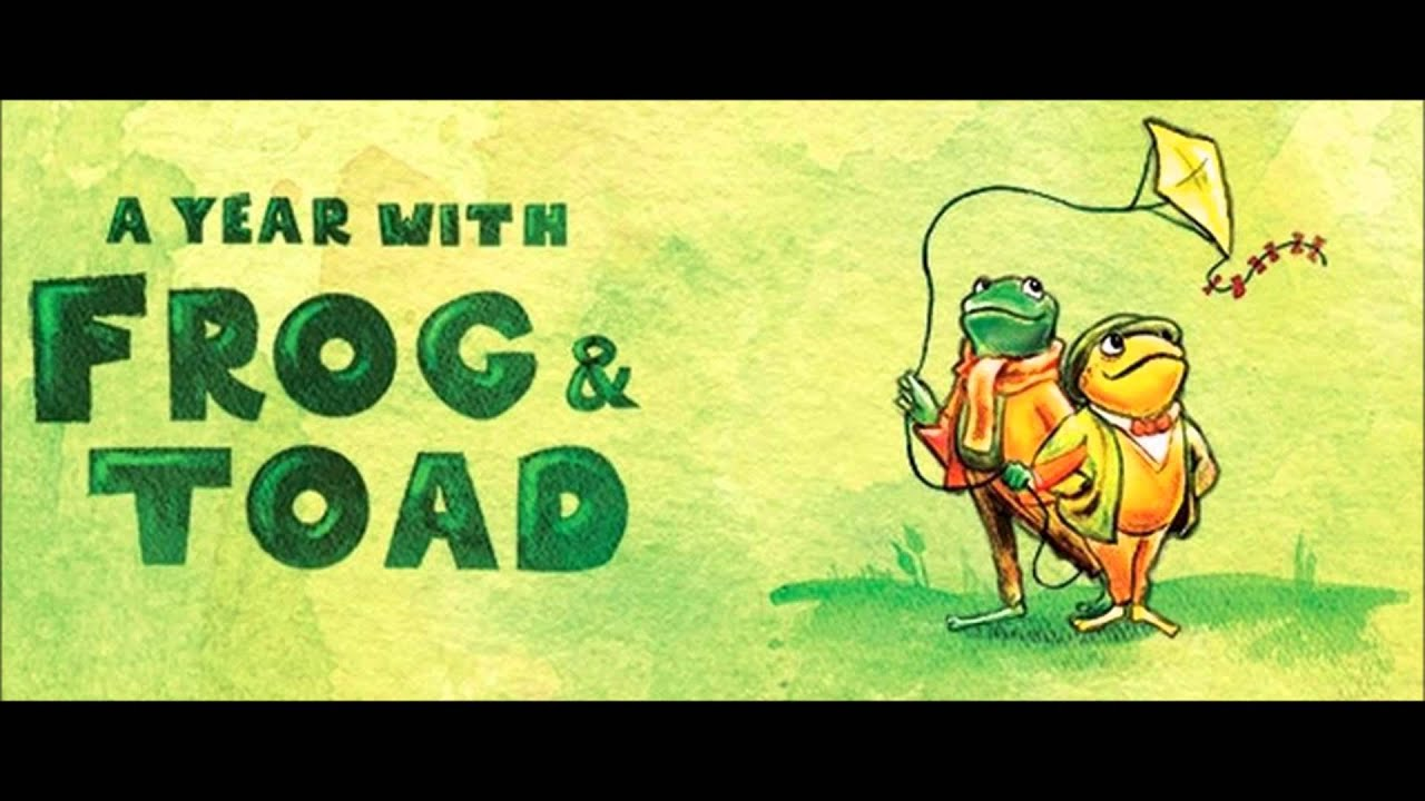 Merry Almost Christmas - Frog & Toad [Broadway Soundtrack] (HD ...