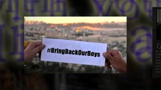 PLEASE HASHEM, BRING BACK OUR  BOYS