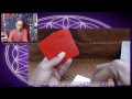 Unboxing Chakra Affirmation Cards by Lana McAlister Oracle Cards
