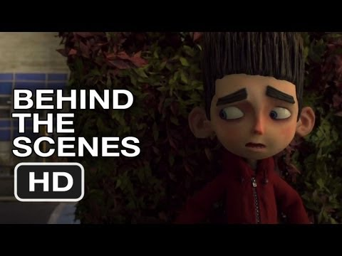 ParaNorman Behind-The-Scenes - A Norman Childhood (2012) Animated Movie HD