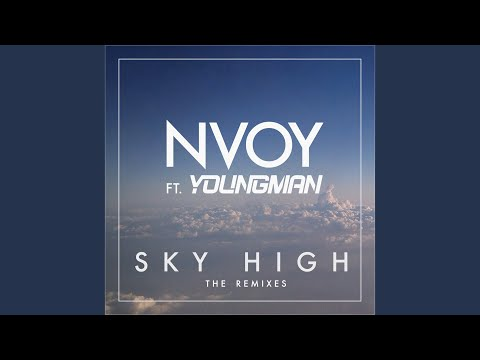 Sky High (Extended Mix)