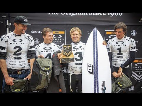 Pacific Wave Surf Shop Wins Northwest Oakley Surf Shop Challenege Regional Qualifer