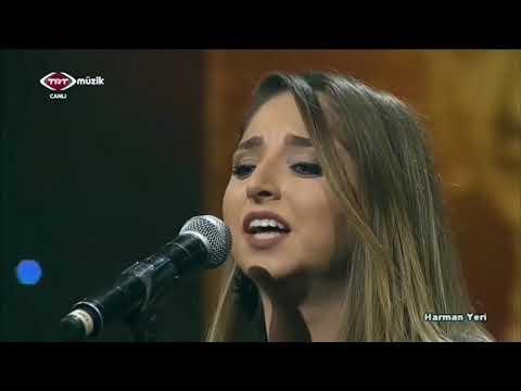 Азербайджанская песня