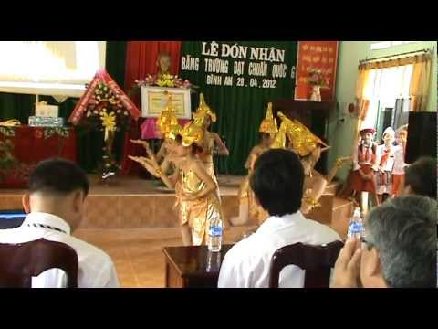 Trường Tiểu học Mạc Đỉnh Chi - Bình An - Thăng Bình - Quảng Nam