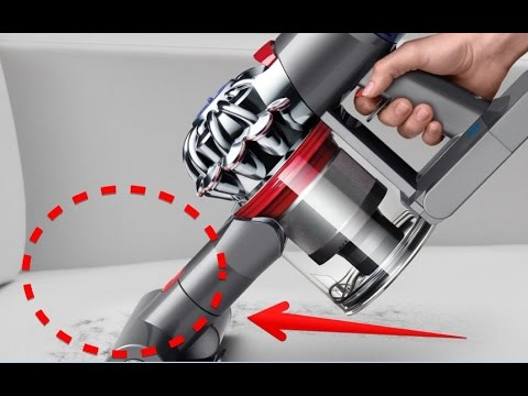 dyson v8 absolute cord free vacuum - Dyson Absolute