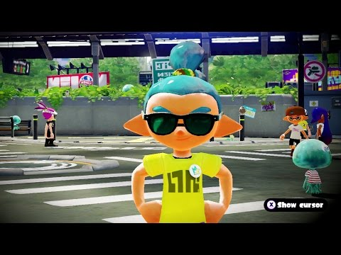 Splatoon - Turf War - Part 2