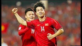 Trực Tiếp U19:  VIET NAM VS THAILAND  U19 Quốc Tế 2019
