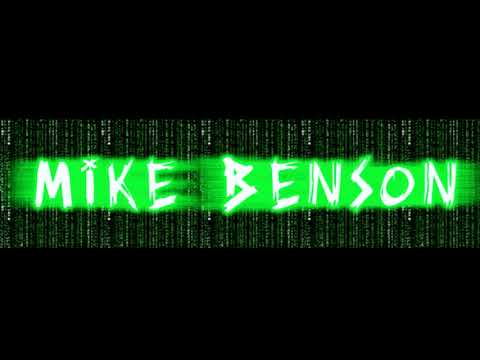 Mike Benson -  Každej den