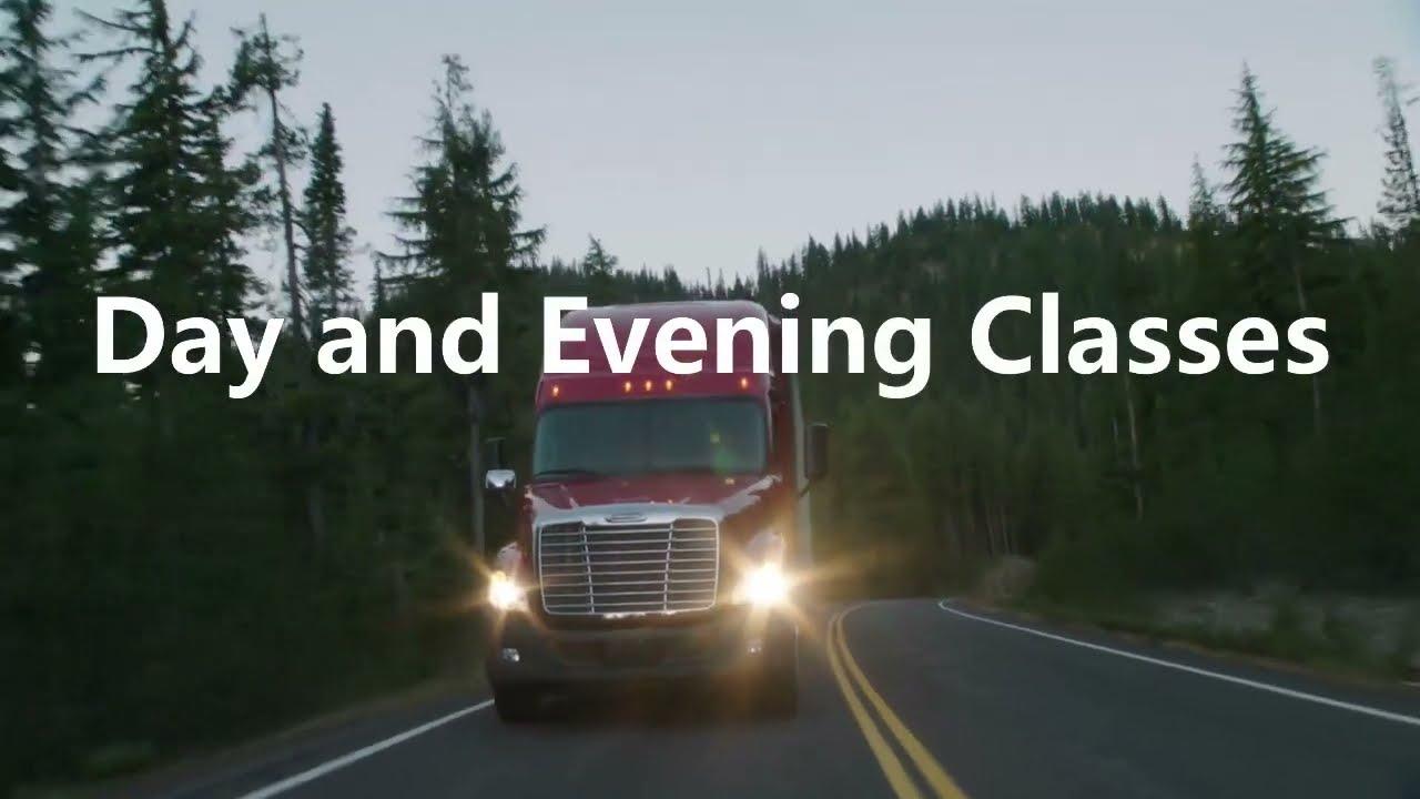 Home   Sage Truck Driving School