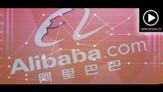 International Ecommerce Sales Fuel Alibaba Growth