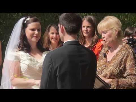 Daisy and Brockton's Wedding