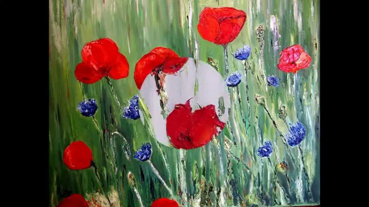 Galerie tableaux peinture l 39 huile youtube - Tableaux peinture a l huile ...
