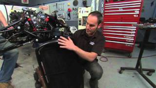 Factory Five '33 Hot Rod Two Guys Garage Build Part 2
