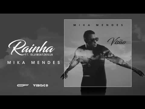 Mika Mendes - Rainha feat. Elji Beatzkilla (Official Audio)