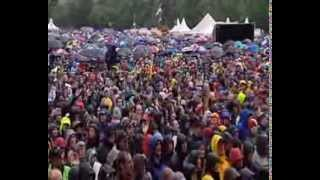 Runrig - Intro-Year of the Flood-Live at Loch Ness