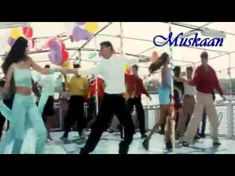 Download Iqrar Ho Na Jaye Izhar Ho Na Jaye With Lyrics - Zinda Dil (2003) - Official HD Video Song