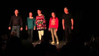 -Spelling Bee 121314Improv Colorado