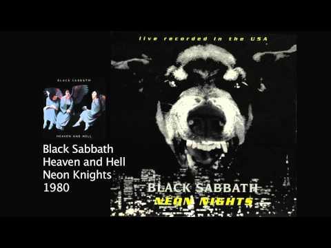 Discography Black Sabbath + Ozzy Osbourne