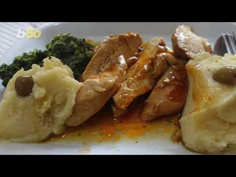 Deuce - Top Thanksgiving Foods People Secretly Hate But Still Eat