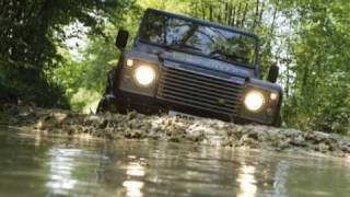 New Land Rover Defender 2007 from LRO.com