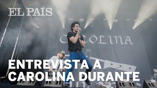 Entrevista a CAROLINA DURANTE: