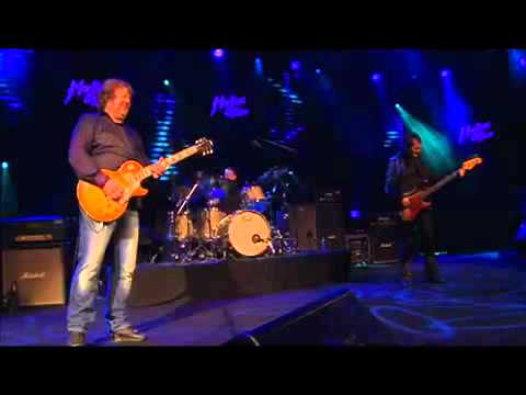 Gary Moore   Still Got The Blues Last Concert 2010