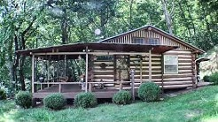 Cabin in Franklin NC For Sale