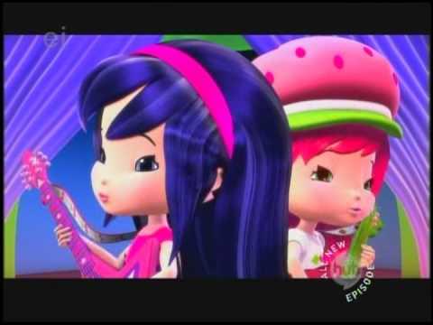 Cherry Jam - Friends
