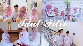 Idul Fitri - Gita Gutawa || Cover By Imroners
