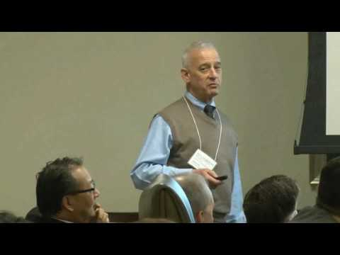 Cardiovascular Tissue Engineering Workshop and Symposium part 1 of 5