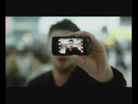 "Samsung Jet ""Impatience Is A Virtue"" - Advert"