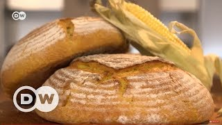 Baking Bread: Portekiz'in mısır ekmeği - DW Türkçe