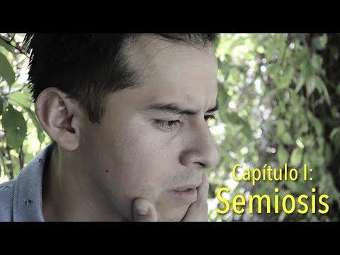 CAPÍTULO I: SEMIOSIS   cortometraje   Status Qualia