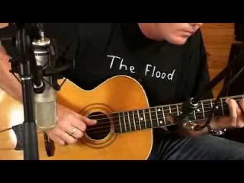 Rode K2 Acoustic Guitar Demo