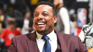 ESPN Fires Paul Pierce Over Instagram Party!