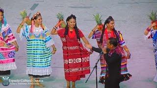Guelaguetza 2015 Flor de Piña San Juan Bautista Tuxtepec