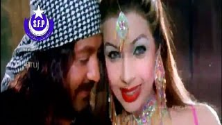 Shahid Khan, Sahar Khan, Nazia Iqbal - Pashto song Gungro Mi Shor Shor   HD Quality 720p