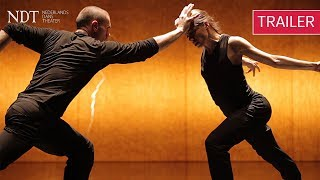 In the Event - Crystal Pite - Strong Language - NDT 1