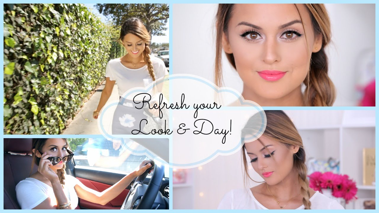 How to Refresh Your Look