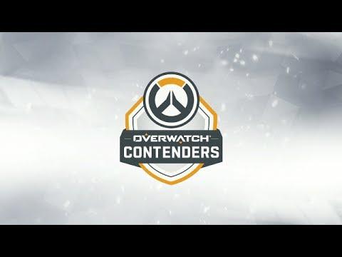 [Live] Immortals Vs Team Liquid (Grand Final) | Overwatch Contenders: Season Zero | NA Playoffs