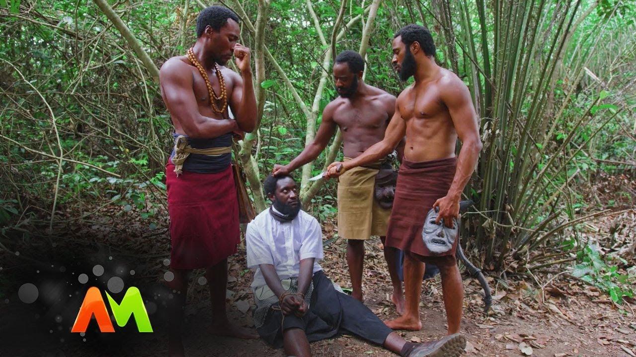 Download The fallen General – Ajoche | Africa Magic