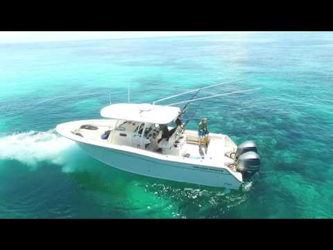 Spearfishing Trip off Grand Cay Bahamas - June 2016