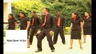 Solomon Mkubwa - Niko Wa Yesu (Official Video)