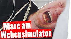 """Bestrafung: Der WEHENSIMULATOR für Marc II """"Das schaffst du nie!"""""""