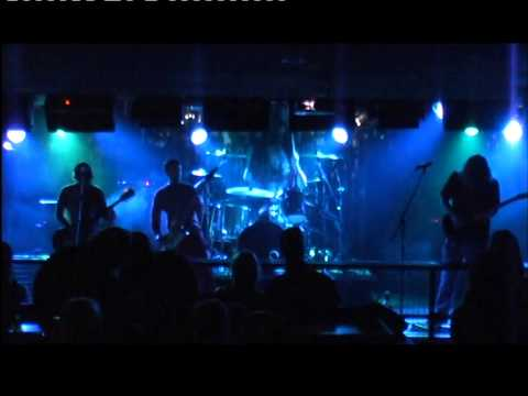 Suns of Kyuss (Kyuss Tribute band), ENTIRE SET- Green Room Canberra, Australia 2008 - PT1