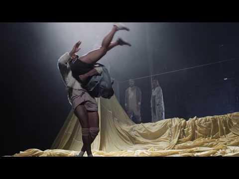 UNDER vs gravity - Cirkus Cirkör & Västmanlands Teater