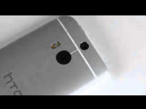 HTC One M8 Prime waterproof?