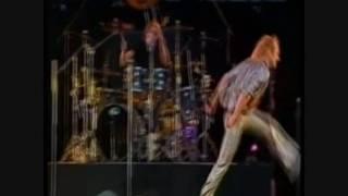 David Lee Roth - Indeedido Music Video (Roth 007 Style!) Thumbnail