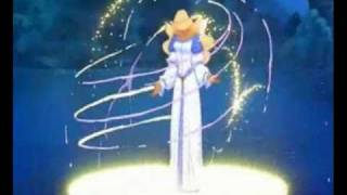 Odette & Amalthea ~ To Be the Last One Standing